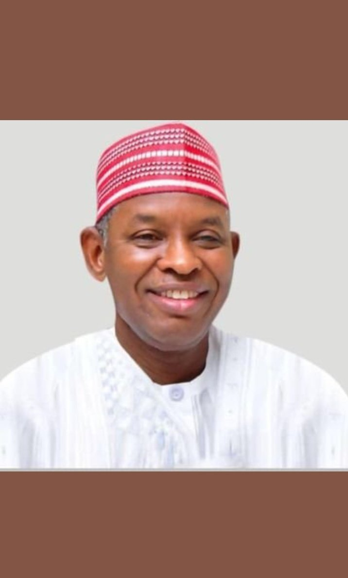 Our victory in the Supreme Court today is another victory for Kano and its good people.   Let's keep praying and pushing to #ReclaimTheMandate. We can do it, because #AbbaIsComing.   This has renewed our hope and strengthened our resolve to win at the Election Tribunal. <br>http://pic.twitter.com/4UctvrTiF5