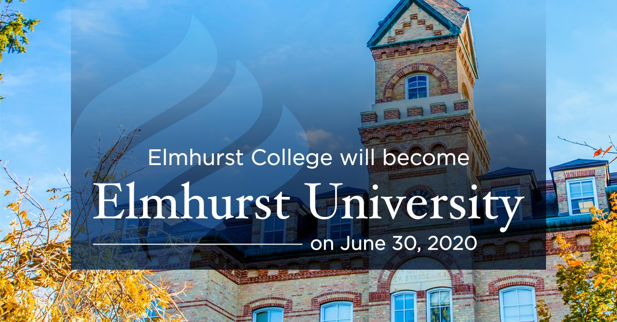 Elmhurst College Office of Campus Security (@ECampusSecurity) | Twitter