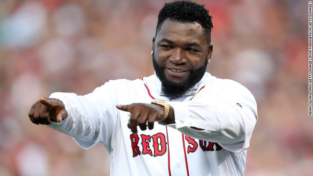 "Doctors upgrade David Ortiz's condition to ""good"" more than a week after the former Boston Red Sox star was shot in the Dominican Republic, his wife says https://cnn.it/2ZvaTgj"