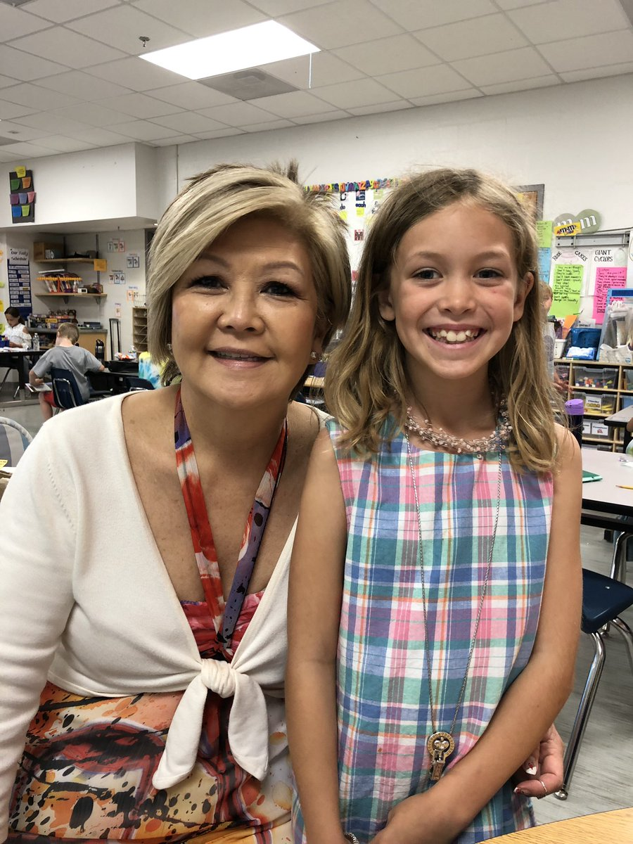 Principal for the Day, a dear friend and <a target='_blank' href='http://twitter.com/AbingdonPrinc'>@AbingdonPrinc</a> out for lunch during a busy day of announcements, meetings, and observations. Great job, Principal Ham!! <a target='_blank' href='http://twitter.com/AbingdonGIFT'>@AbingdonGIFT</a>  <a target='_blank' href='http://search.twitter.com/search?q=ABDRocks'><a target='_blank' href='https://twitter.com/hashtag/ABDRocks?src=hash'>#ABDRocks</a></a> <a target='_blank' href='https://t.co/bKkEIk12a5'>https://t.co/bKkEIk12a5</a>