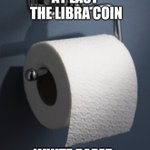 Image for the Tweet beginning: It's here...#libracoin @bensemchee @maxkeiser @DollarVigilante