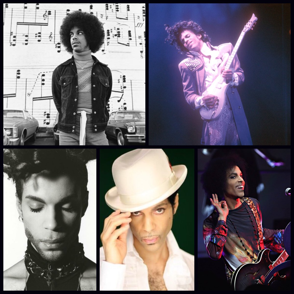 prince - Twitter Search