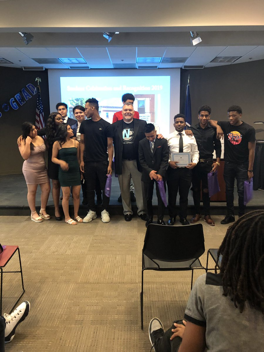 Congratulations to the 2019 New Directions graduates <a target='_blank' href='http://twitter.com/APSVirginia'>@APSVirginia</a> Congratulations to all students who made positive strides this year. We see you. <a target='_blank' href='http://twitter.com/MrBNewD'>@MrBNewD</a> <a target='_blank' href='https://t.co/vHEHzaXArx'>https://t.co/vHEHzaXArx</a>