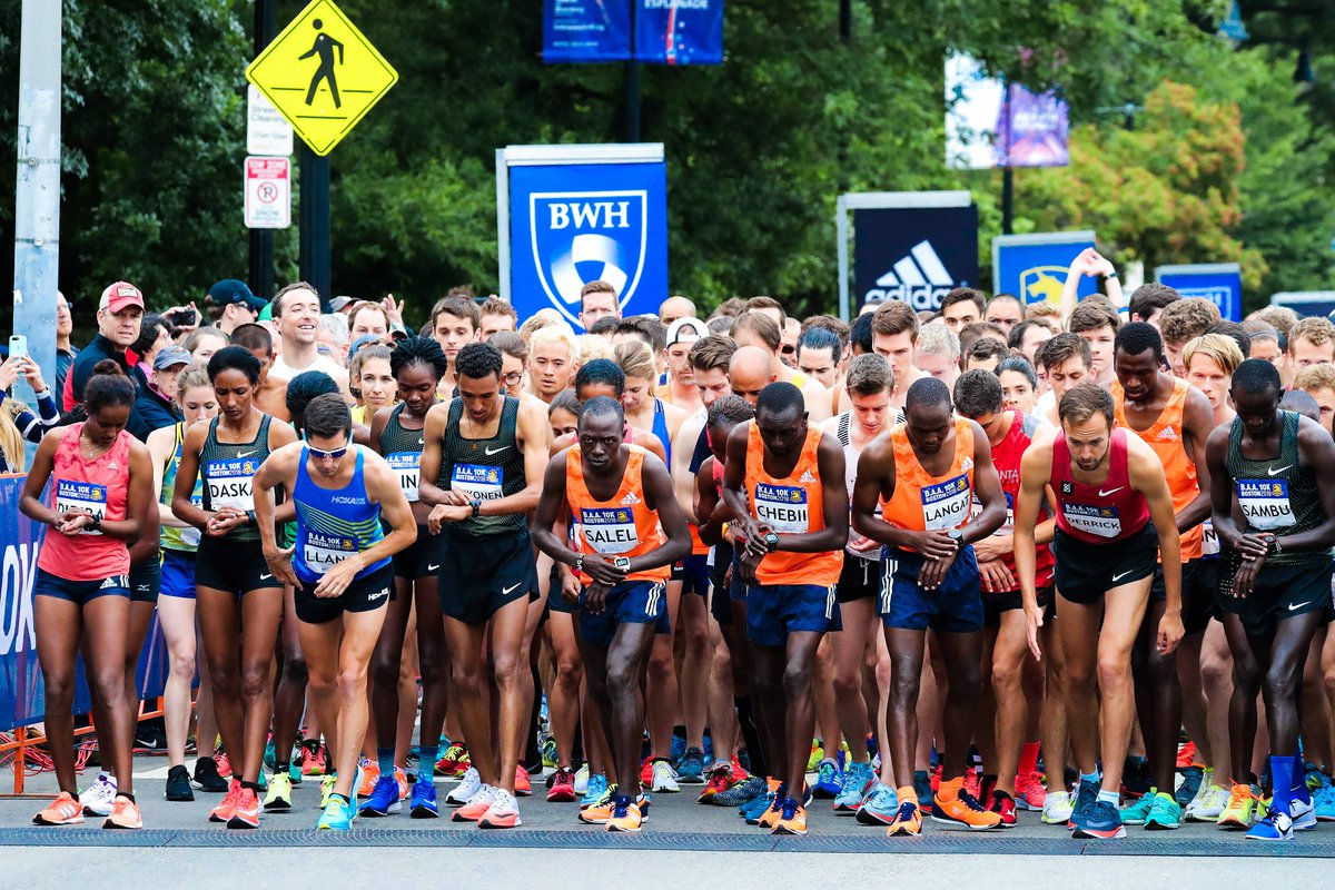 The 2019 #BAA10K, presented by @BrighamWomens, will feature an elite field of @bostonmarathon champions, Olympians, and NCAA titlists from around the globe. Read all about the elite field for this weekend's race:  https://www. baa.org/boston-maratho n-champions-olympians-and-ncaa-titlists-race-2019-baa-10k   … <br>http://pic.twitter.com/CztDzZOBFB