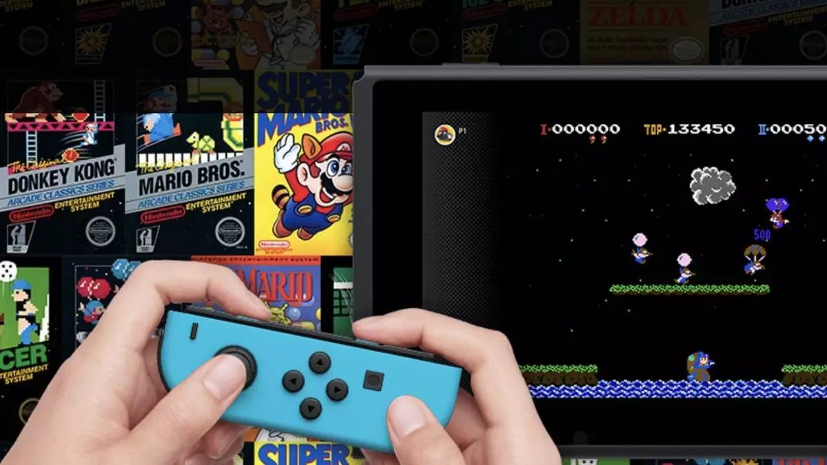 #Nintendo estaría tramando una consola tipo Google #Stadia https://t.co/cfNFzSYc9O https://t.co/e3O4qzn6F9