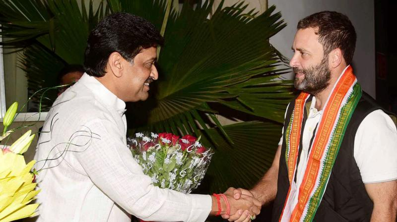 Wishing A Very Happy Birthday to President Sh.Rahul Gandhi ji
