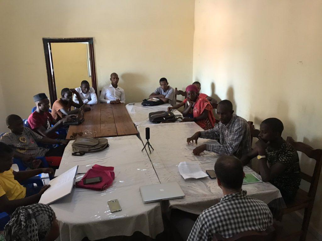 Si vous êtes à Labé, une opportunité à saisir dans le cadre du projet INTÉGRA d'@Enabel_Belgium en #Guinée 🇬🇳. Toutes les informations sont disponibles 👉 https://t.co/C1OMTiYuHx https://t.co/sS27qDOZrc