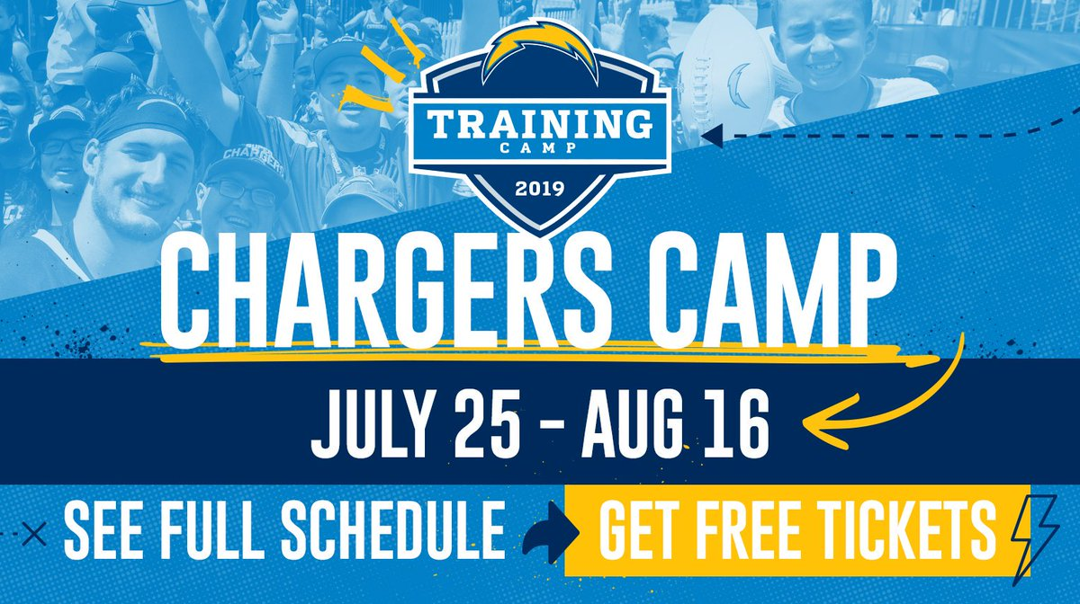 Los Angeles Chargers announce joint practices with New Orleans Saints