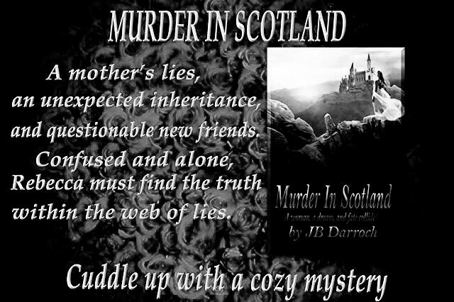Murder in Scotland Available on #Amazon #free for #kindleunlimited Link in bio #murder #mystery #dreams #Scotland #secrets #lies #giftideas #Amazon #easyread #bookblogger #amreading #Mustread #Heartwarming  #bookreviewers #gothic #fairytale #blogger #writing #writersofinstagram<br>http://pic.twitter.com/3Ih5fdiWqG