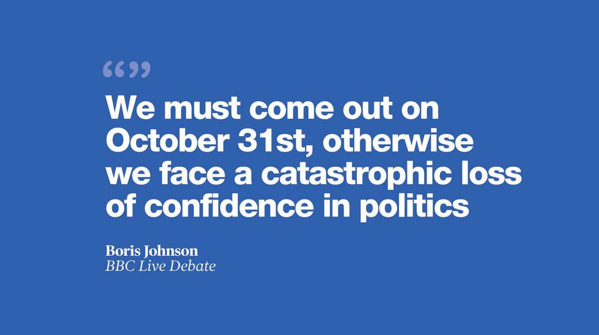 This is the very heart of all this. And @BorisJohnson is absolutely right.