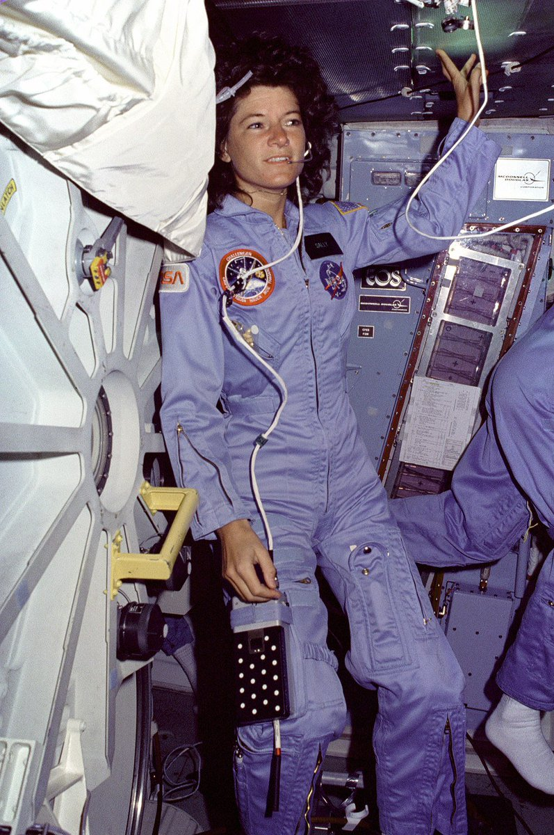 astronauts go to space because - photo #22