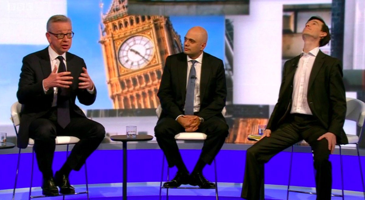 RORY STEWART what the fuck is this manspreading #BBCOurNextPM