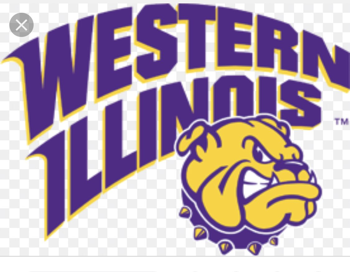 Blessed to receive my first Division 1 offer from Western Illinois! Thank you to the coaching staff for the opportunity! <br>http://pic.twitter.com/h7iR7l4hkq