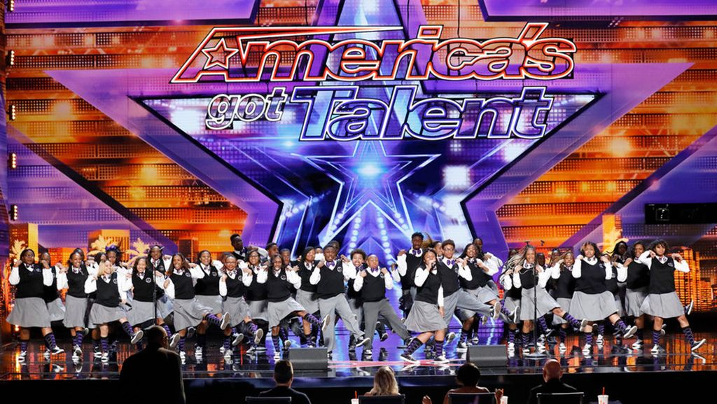 test Twitter Media - TUNE IN!  THe Detroit Youth Choir is performing on 'America's Got Talent' TONIGHT at 8pm. Watch our young people light up the stage in a chance to win $1 million 🎤✨  Read more below: https://t.co/rF3lxGkBqZ by @freep  #detroit #youthchoir #community https://t.co/kHHn7s8eTN