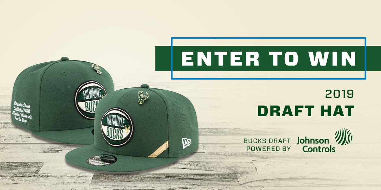 Win a draft hat