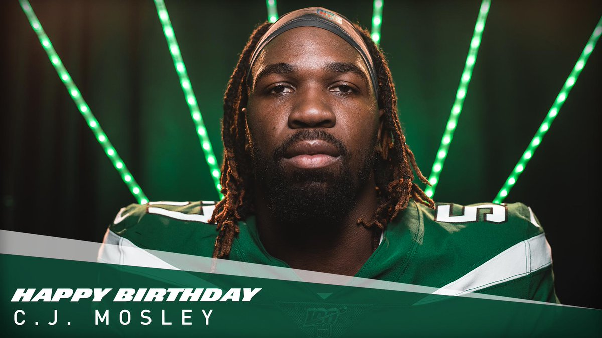 Glad this guy is on our side. HBD, @TreyDeuce32RTR‼️‼️