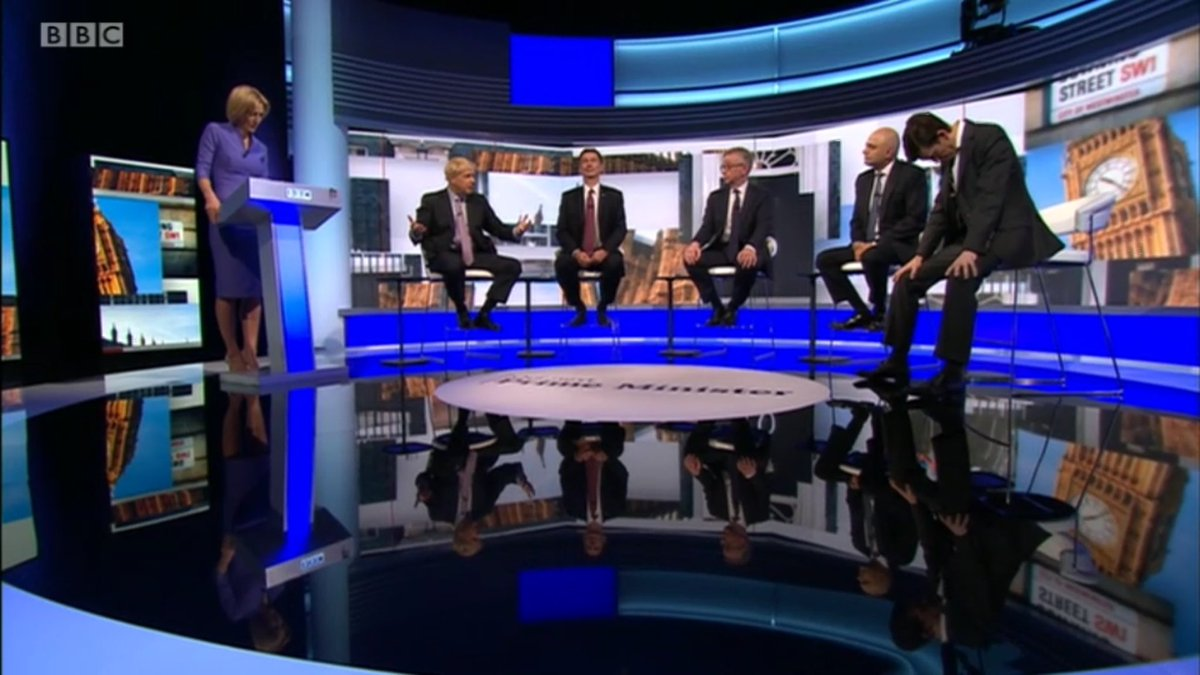 Rory Stewart is the whole country when Boris starts talking... 🤦🏼‍♂️  #BBCOurNextPM