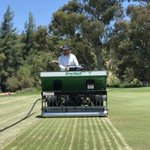 """Image for the Tweet beginning: 3x3"""" @DryJect at The Alisal"""