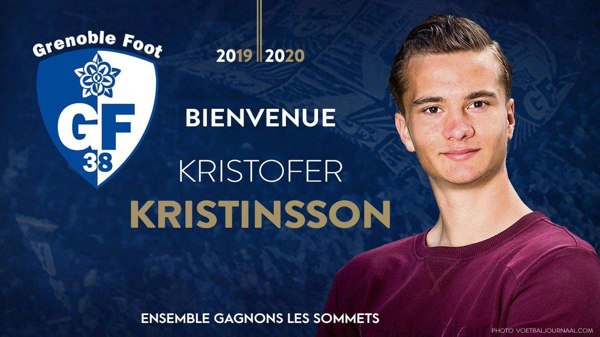Kristofer Kristinsson