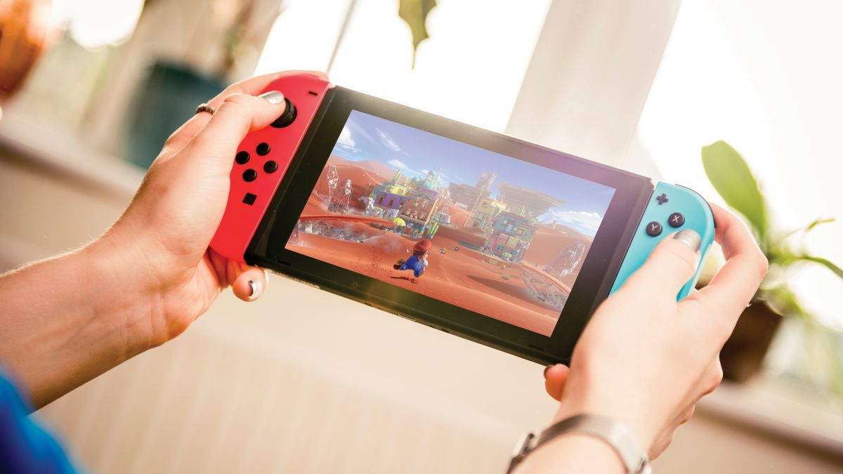 Nintendo Switch to get Netflix-style game streaming service to tackle Google Stadia https://t.co/T91LziIlJ9 https://t.co/4U4V3zKhdK