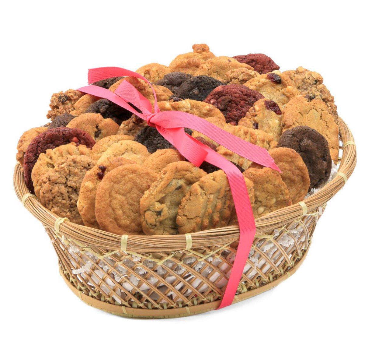 Sweet Temptations Basket