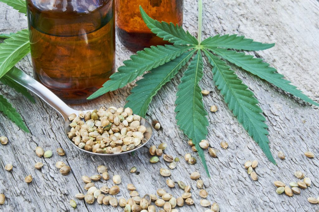 Cannabidiol (CBD) — what we know and what we don't. http://bit.ly/2MNZQNK #HarvardHealth