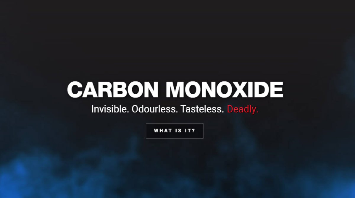 Carbon monoxide. It's invisible, odourless, tasteless, and deadly.  But what really is it?  We explain: https://t.co/Tvplh7xphX