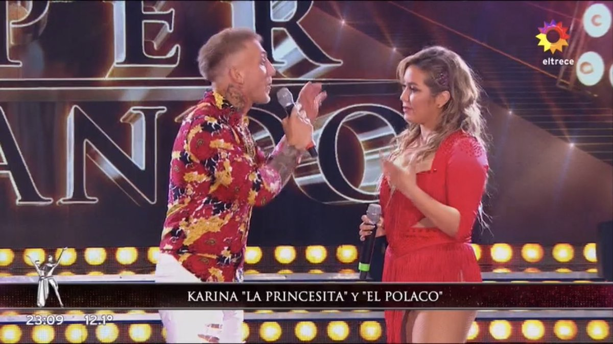 @diarioshow's photo on Polaco