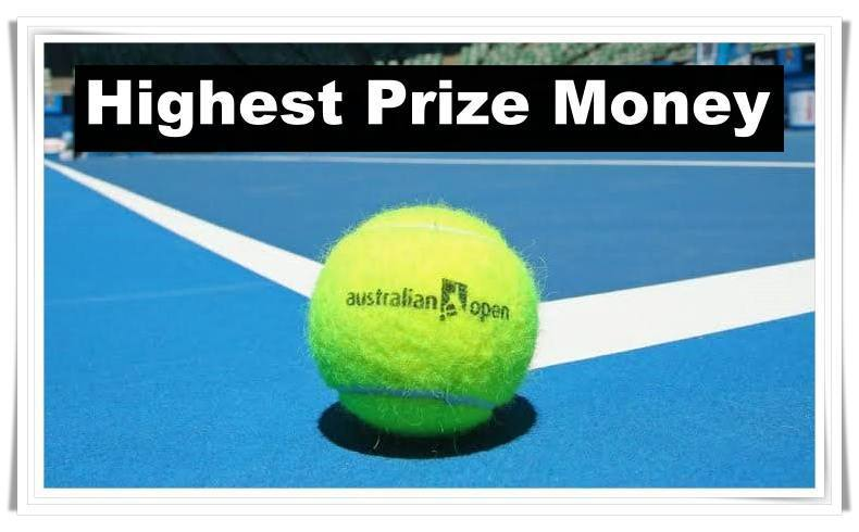 #SportsCrunch: 5 #Tennis Players Who Have Earned the Highest Prize Money. #GrandSlam #RolandGarros #USOpen #Wimbledon #AusOpen https://www.sportscrunch.in/5-tennis-players-who-have-earned-the-highest-prize-money/…