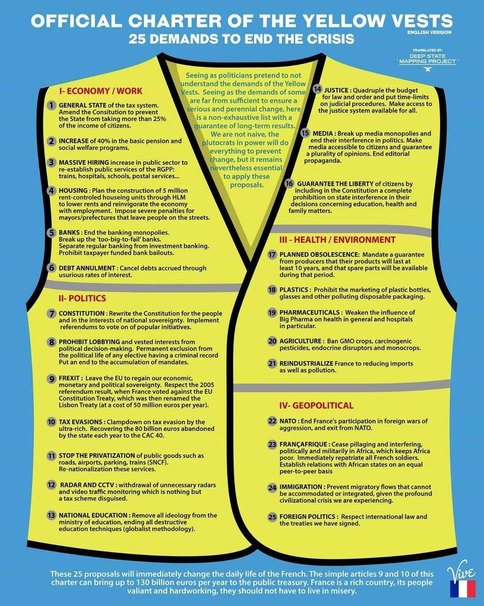 in english.  #YellowVests <br>http://pic.twitter.com/aiygoGhT22