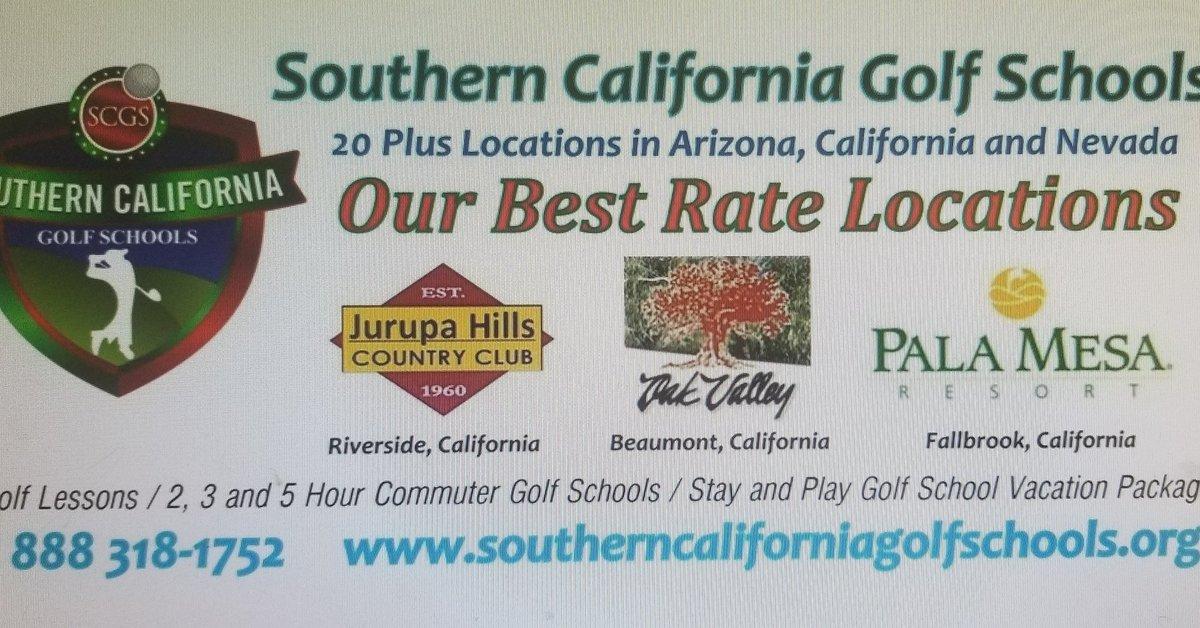 Best Rate Gilf School Packages in Southern California. 888 318-1752 http://Southerncaliforniagolfschools.org  #golfschools #golflessons #golftips #golfplayinglessons #golfinstruction #stevebeangolfschools #golfvacations #golfinsoutherncalifornia #golfpro