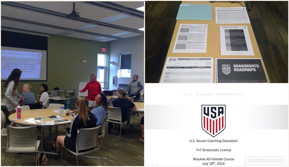 U S  Soccer Coaching (@ussoccer_coach) | Twitter