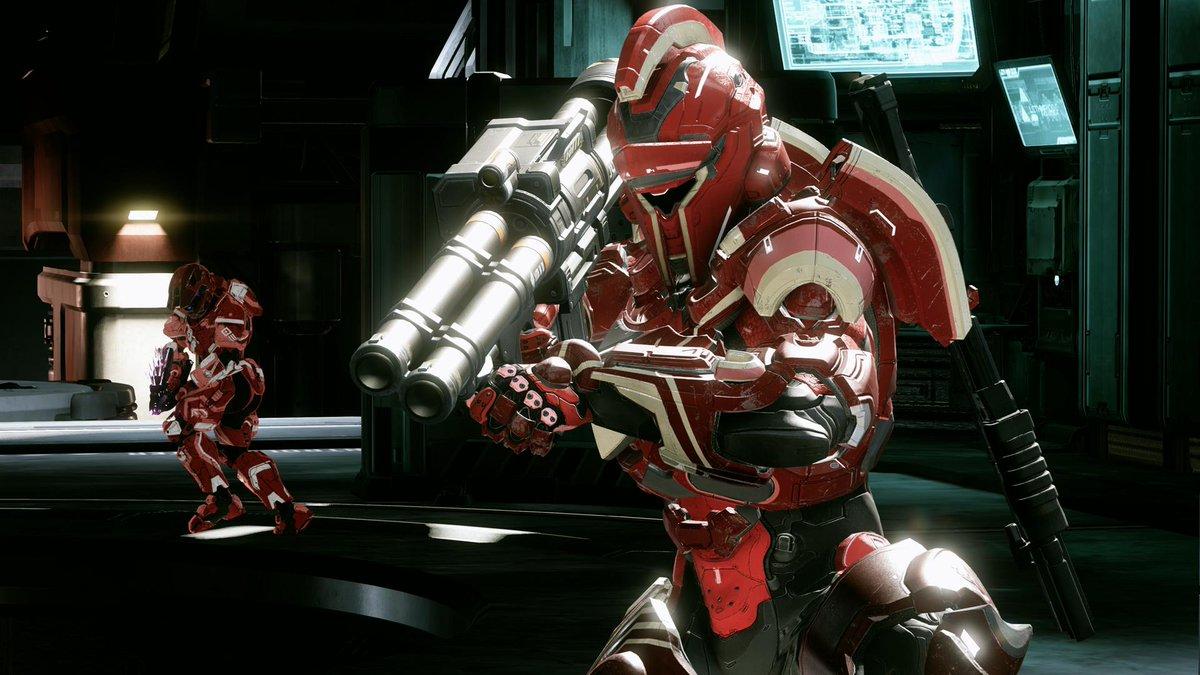 hvordan du gjør matchmaking i Halo 4
