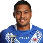 Image for the Tweet beginning: Anthony Milford will captain Samoa