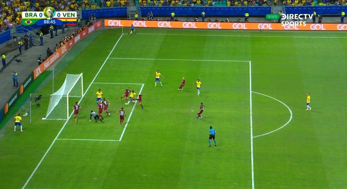 Copa America 2019 : in Brazil : 15th June - 7th July : Bobby