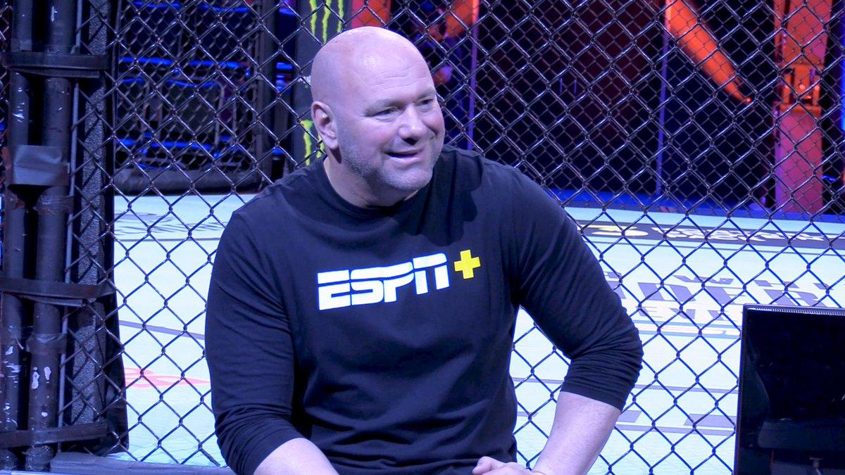 VIDEO: Dana White UFC Apex Q&A (@JoseYoungs) https://www.mmafighting.com/2019/6/18/18684434/video-dana-white-ufc-apex-q-a?utm_campaign=mmafighting&utm_content=chorus&utm_medium=social&utm_source=twitter…