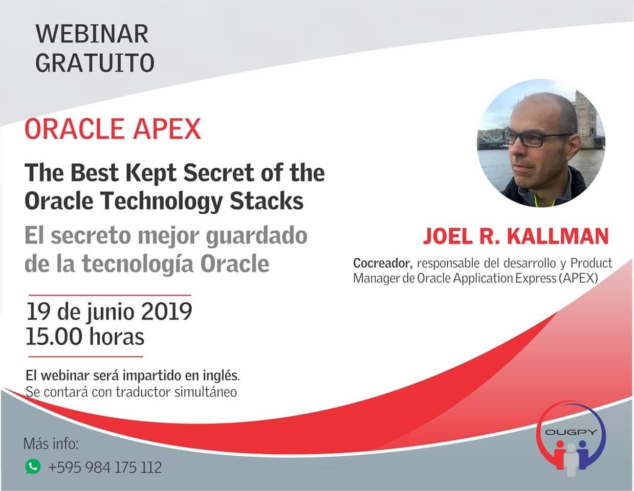 ORACLE APEX tips on Flipboard by Jesús Moreno Díaz | Oracle