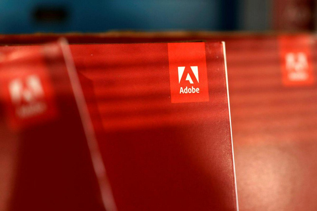 Adobe beats quarterly estimates on cloud strength; shares rise