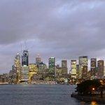 Image for the Tweet beginning: #Winter mornings in #Sydney ..