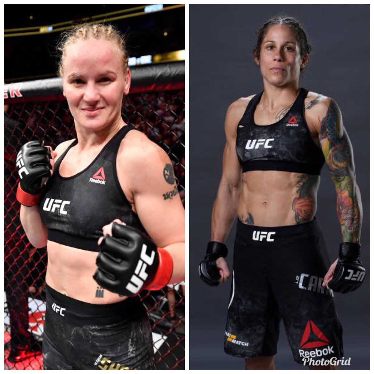 Breaking: Valentina Shevchenko vs. Liz Carmouche will headline UFC Fight Night on Aug. 10 in Uruguay, per multiple sources. Carmouche is only one of two women to ever defeat Shevchenko in MMA. It happened back in 2010, at a regional show outside Oklahoma.