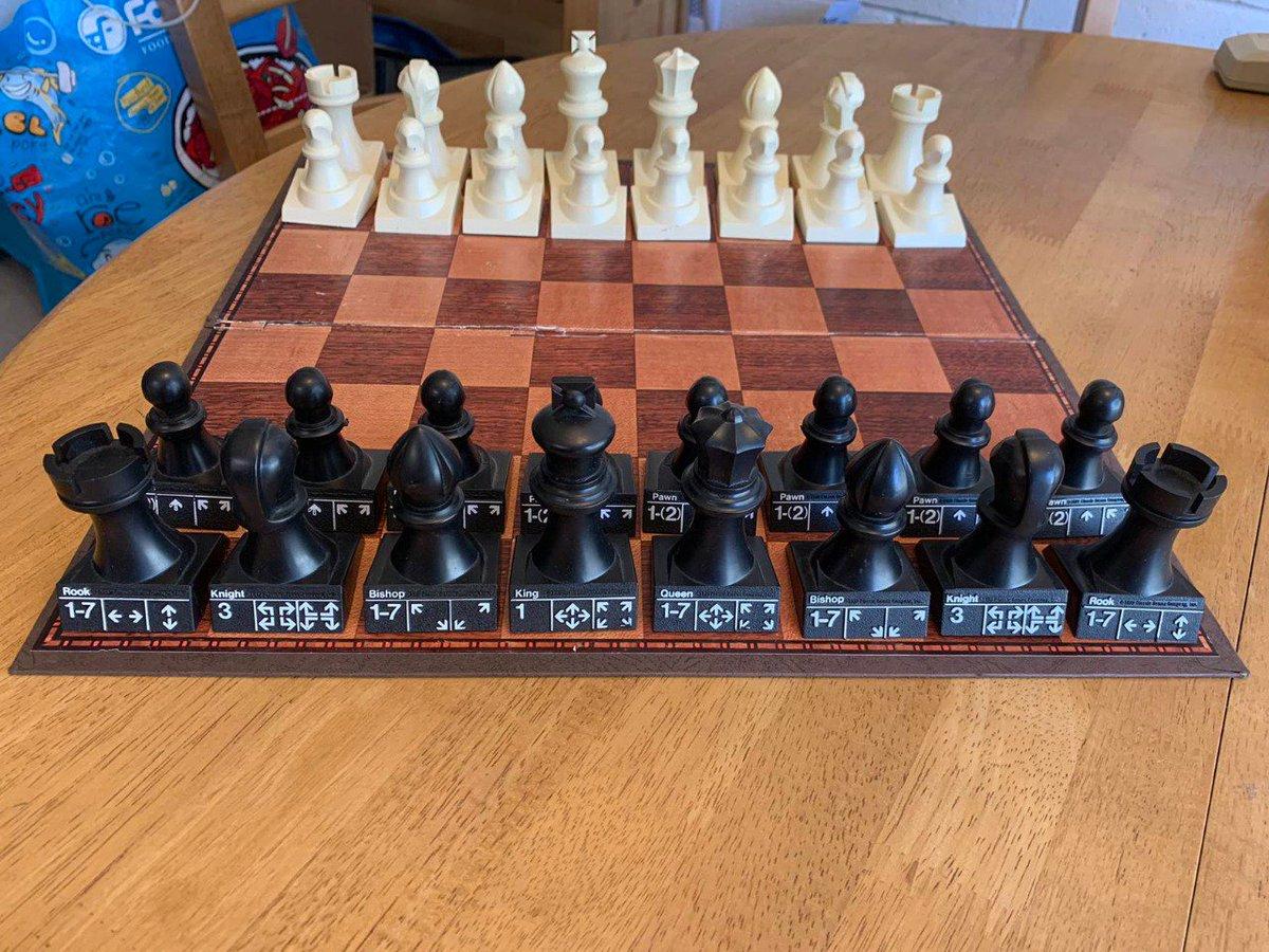 шахматы прикольные картинки оклеить коробку шпоном