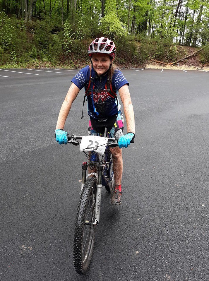 Is your child interested in joining the Mountain Bike team at Science Hill? There is a meeting soon.  7th & 8th can join. It's a combined team. We will be having a parent and rider meeting on Monday, June 24 at 7:00 PM on the ETSU Campus, Roger Stout Hall room 24.<br>http://pic.twitter.com/iuxlKM2WeU