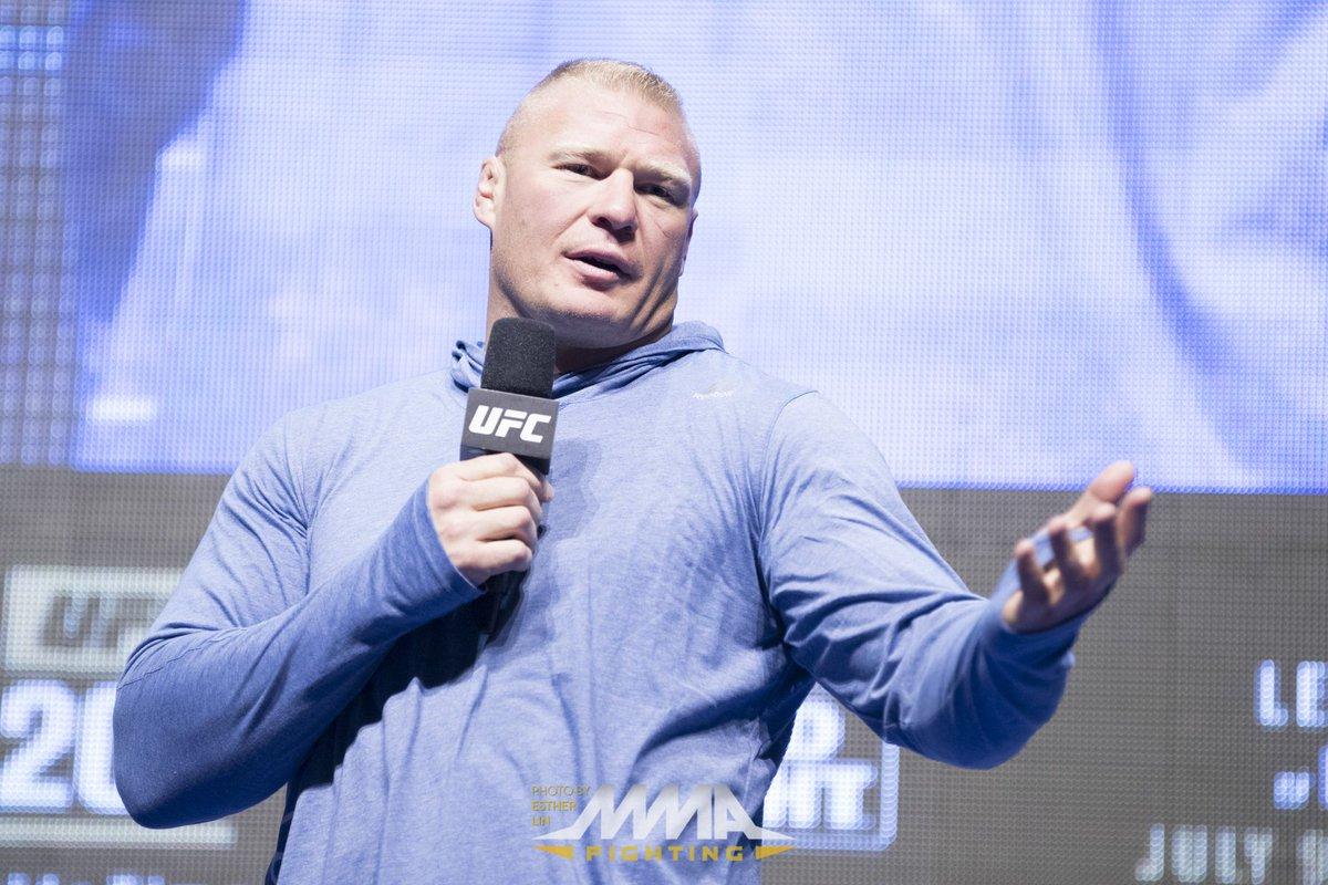 Dana White: Brock Lesnar 'made the right decision' to not return to the UFC(@DamonMartin) https://www.mmafighting.com/2019/6/18/18684383/dana-white-brock-lesnar-made-the-right-decision-to-not-return-to-the-ufc?utm_campaign=mmafighting&utm_content=chorus&utm_medium=social&utm_source=twitter…