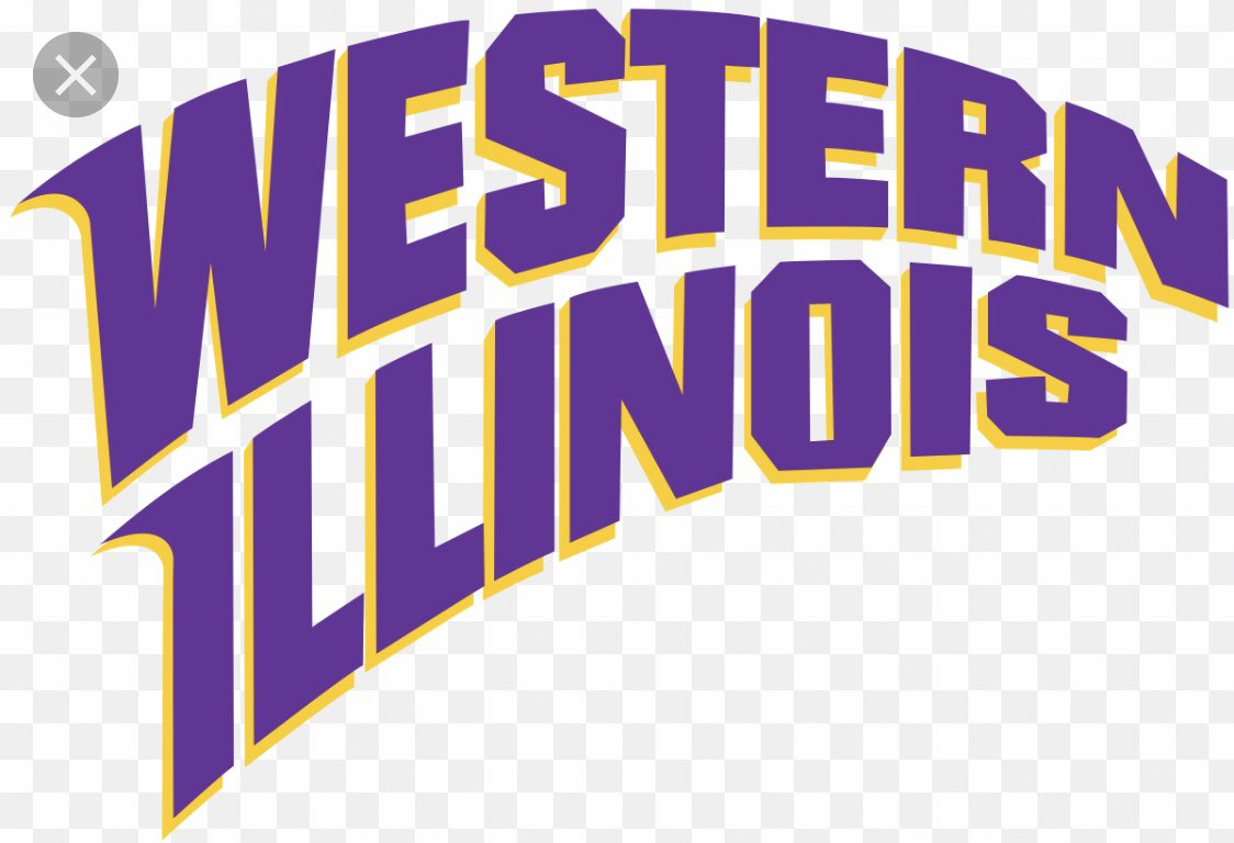 Blessed To Receive An Offer From Western Illinois University #wiu #blessed<br>http://pic.twitter.com/12ijwvRvjE