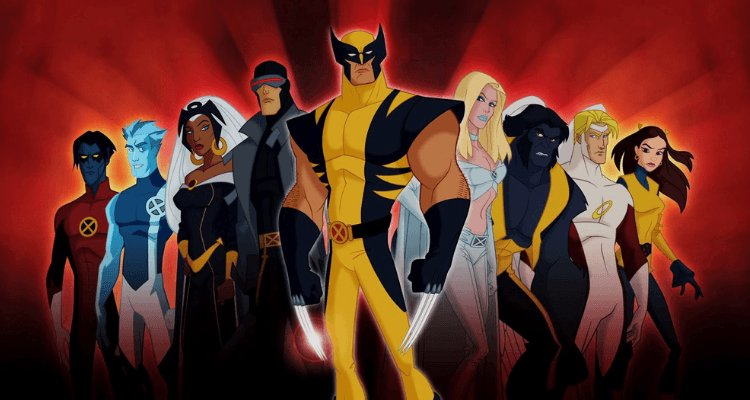 """mArvEl wOnt mAkE a GoOd X-mEn""  Me: anyone remember Marvel Studios Wolverine and The X-Men?<br>http://pic.twitter.com/C5GwA1bSBs"