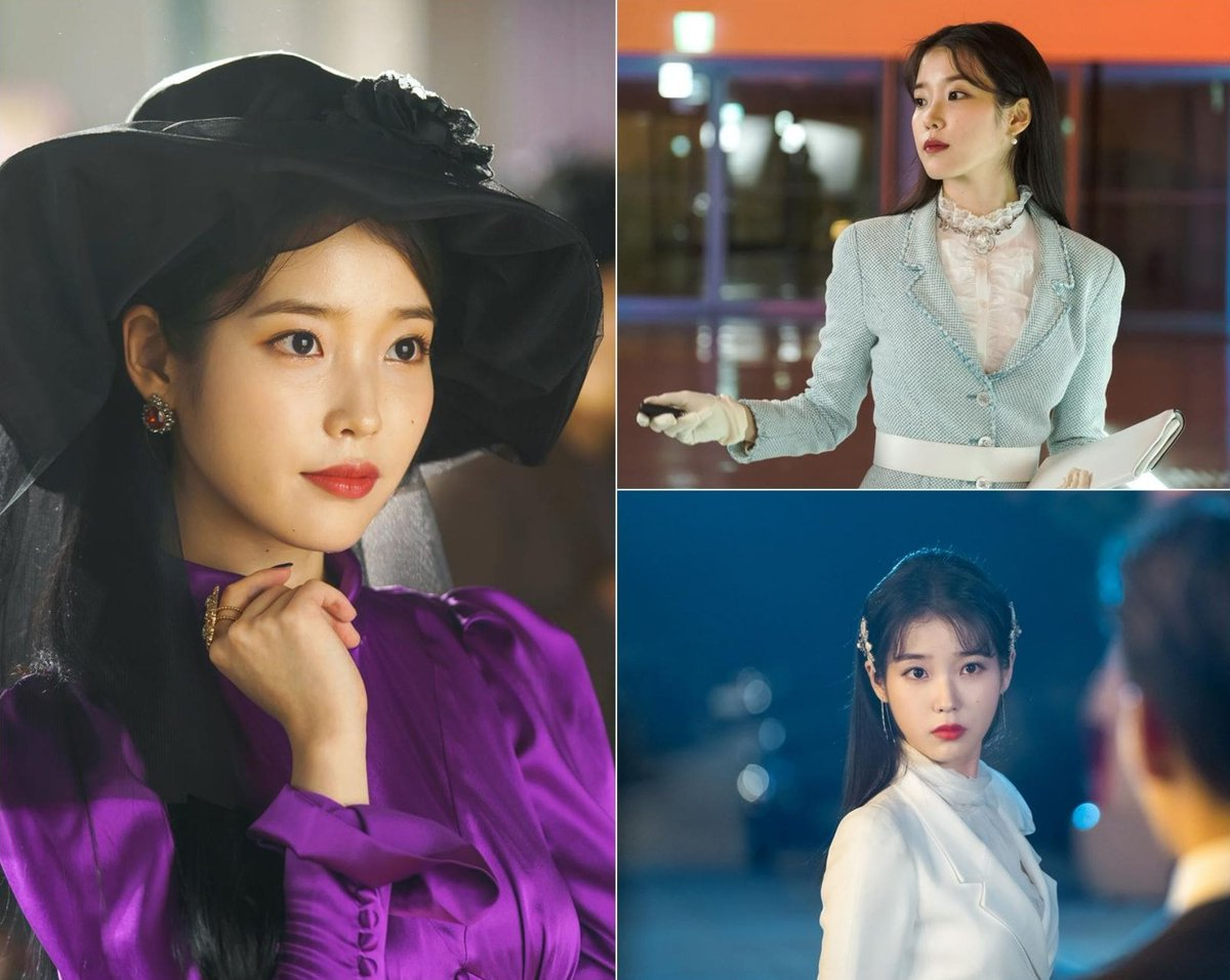 IU's beautiful teaser pics revealed for her new drama 'Hotel del Luna'. Oh Choong Hwan, the director for 'Doctors' and 'While You Were Sleeping', will be directing the upcoming drama🔥WHO'S EXCITED?  https://www.soompi.com/article/1332942wpp/iu-is-a-breathtaking-beauty-with-a-mysterious-aura-in-hotel-del-luna…