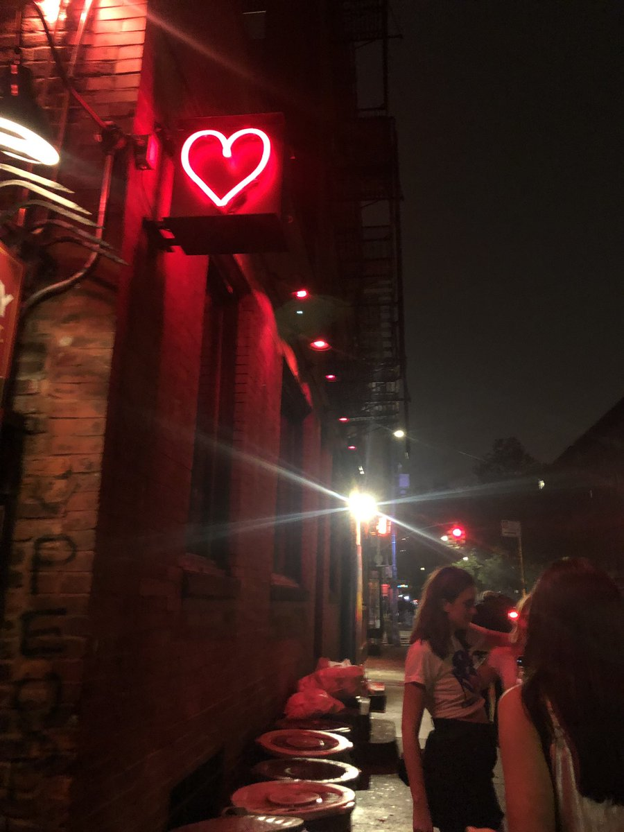 The dive bar on the east side TAYLOR was talking about is called lover i fucking hate her <br>http://pic.twitter.com/alrZiv5NSW