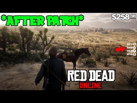 rdr2moneyglitch tagged Tweets and Download Twitter MP4