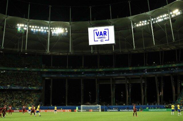 КА. Бразилия - Венесуэла 0:0. Фирмино, Жезус и Коутиньо забили по голу - но все они были отменены арбитром - изображение 2