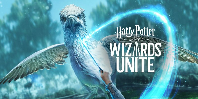 #HarryPotter #WizardsUnite Global Rollout Begins On 21 June  @HPWizardsUnite   http://lowy.at/OELvq